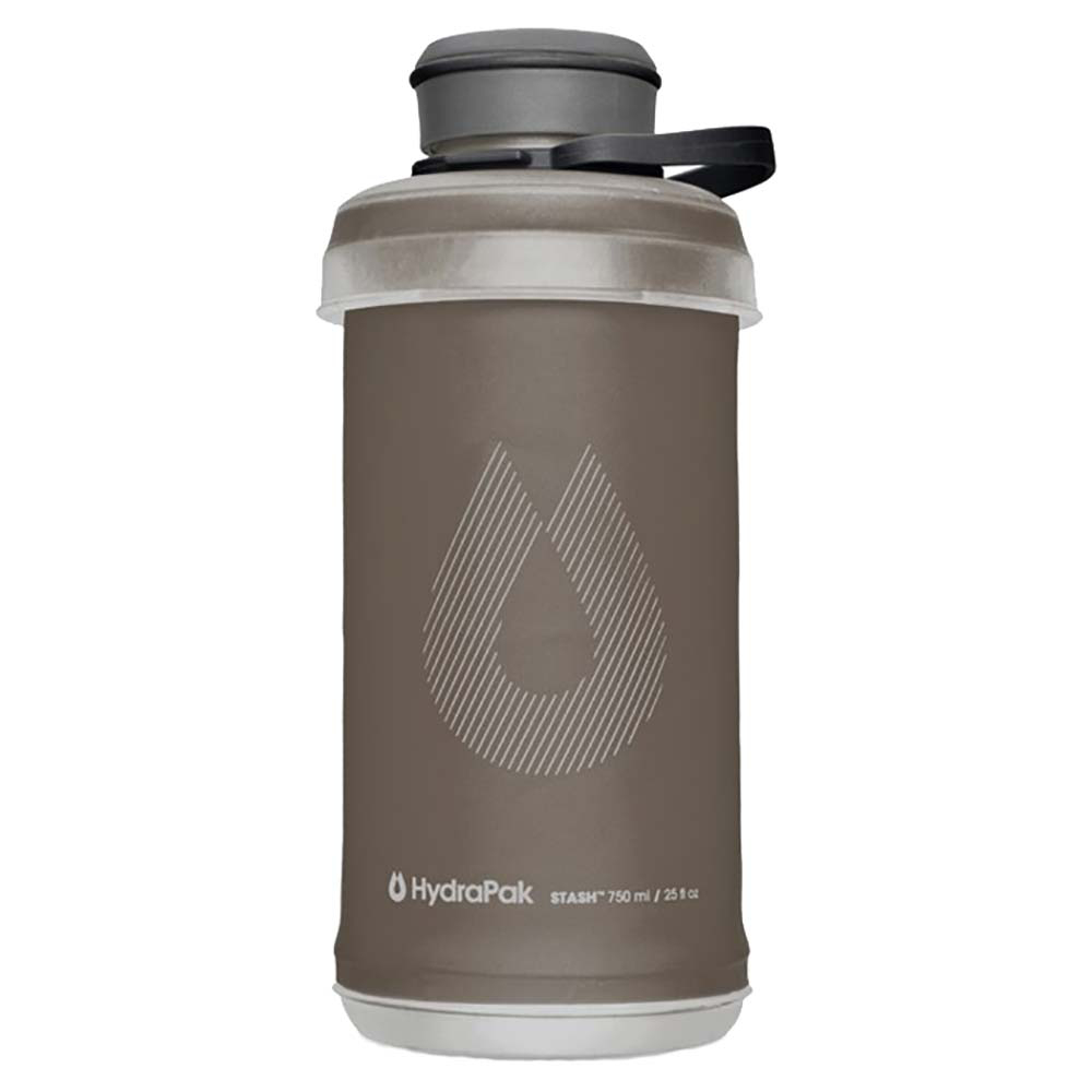 HydraPak Stash 2.0 Water Bottle im test