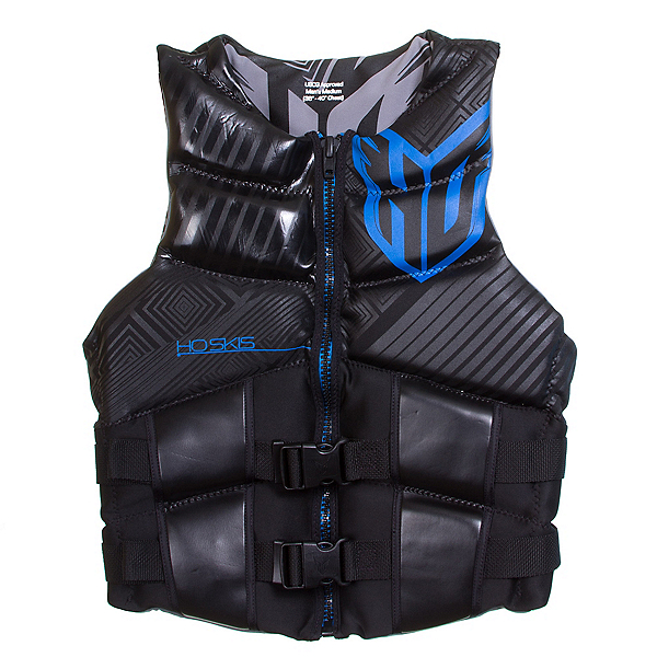 HO Sports Team Neo Vest Adult Life Vest, , 600