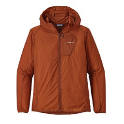 Patagonia Houdini Mens Jacket, Copper Ore, 256