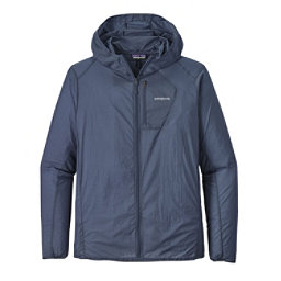 Patagonia Houdini Mens Jacket, Dolomite Blue, 256
