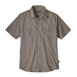 Patagonia High Moss Mens Shirt, Mcneil-Desert Sage, 256