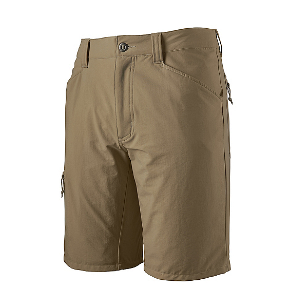 Patagonia Quandary 10in Mens Shorts, , 600