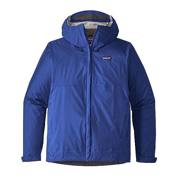 Patagonia Torrentshell Mens Jacket, Viking Blue, 600