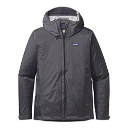Patagonia Torrentshell Mens Jacket, Forge Grey, 256