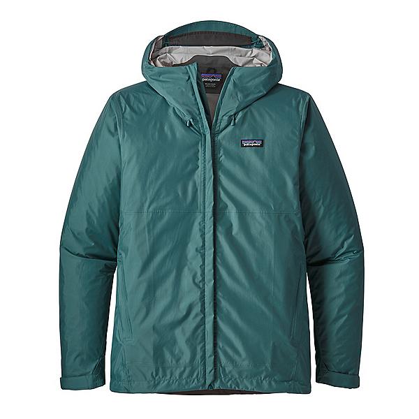 Patagonia Torrentshell Mens Jacket, Tasmanian Teal, 600