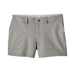 Patagonia Happy Hike Womens Shorts, , 256