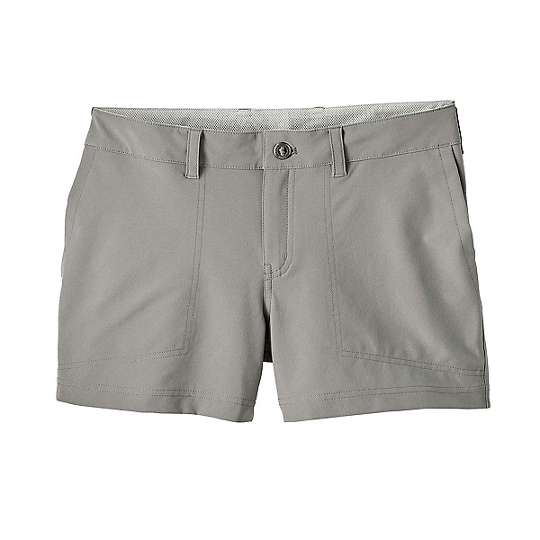 Patagonia Happy Hike Womens Shorts, , 600
