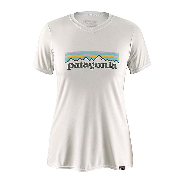 6bbdd5d4b139 Patagonia Capilene Daily Graphic Womens T-Shirt 2018