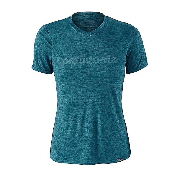 Patagonia Capilene Daily Graphic Womens T-Shirt, , 600