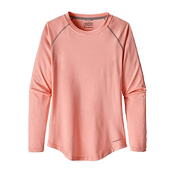 Patagonia Tropic Comfort Womens Crew, Feather Pink, 256