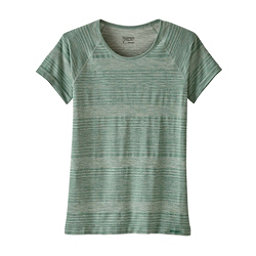 Patagonia Gatewood Womens Shirt, Pesto, 256