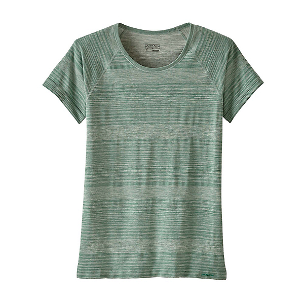 Patagonia Gatewood Womens Shirt, Pesto, 600