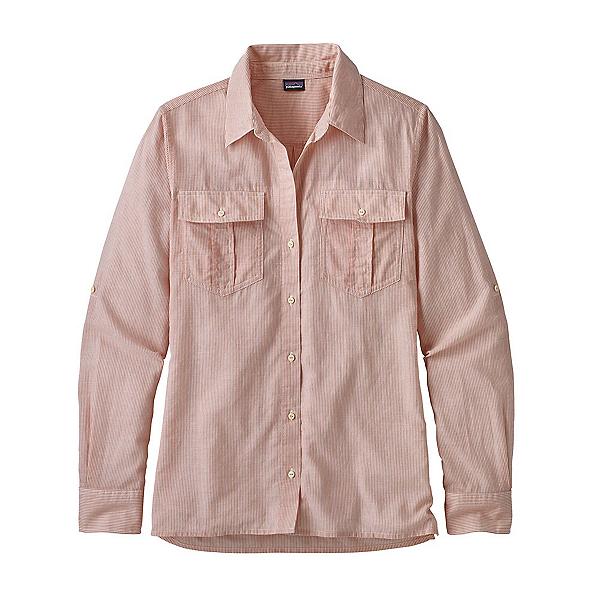 Patagonia Lightweight A/C Button-Down Womens Shirt, , 600