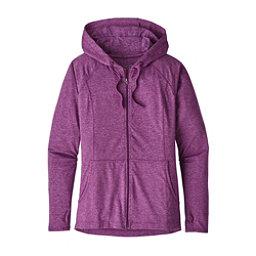 Patagonia Seabrook Womens Hoodie, Ikat Purple, 256