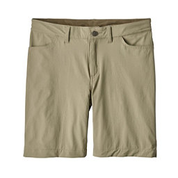 Patagonia Skyline Traveler Womens Shorts, , 256
