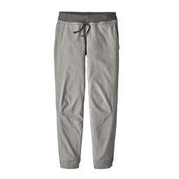 Patagonia Hampi Rock Womens Pants, Feather Grey, 256
