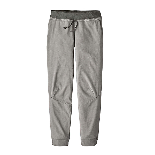 Patagonia Hampi Rock Womens Pants, Feather Grey, 600