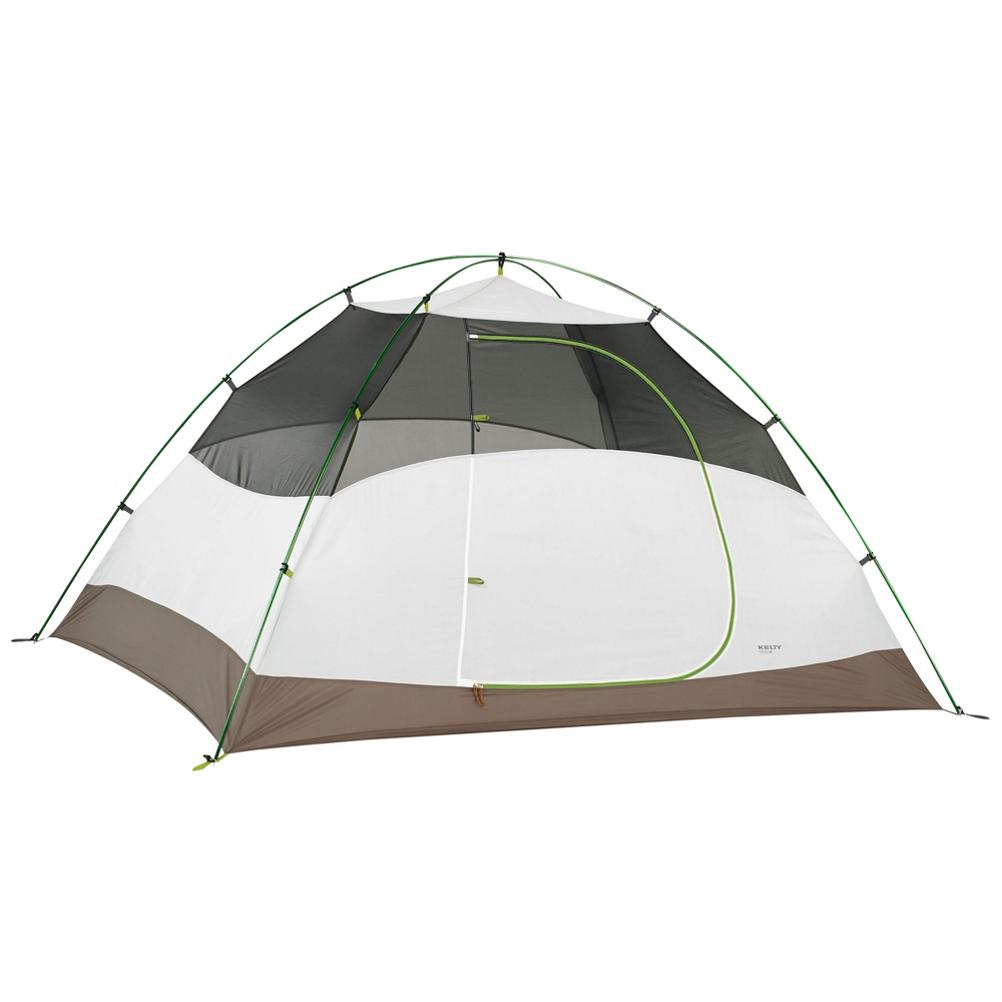 Kelty Salida 4 Tent im test