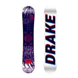 Northwave DF3 Jr Boys Snowboard 2018, , 256
