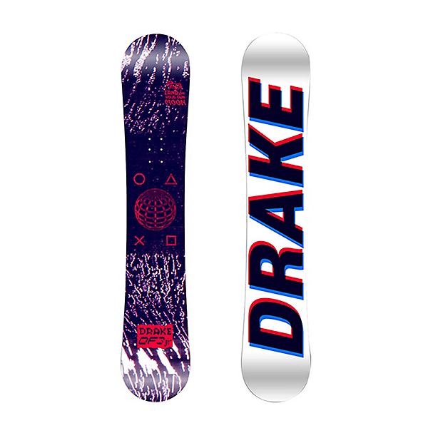 Northwave DF3 Jr Boys Snowboard 2018, , 600