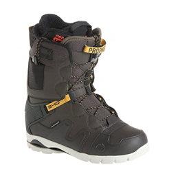 Northwave Prophecy S Snowboard Boots 2018, Dark Brown, 256