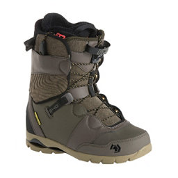 Northwave Decade SL Snowboard Boots 2018, Brown, 256