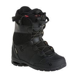 Northwave Decade SL Snowboard Boots 2018, Black, 256