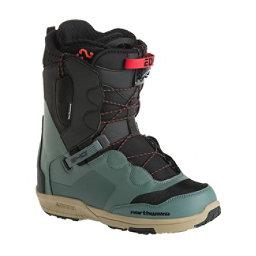 Northwave Edge SL Snowboard Boots 2018, Forest, 256