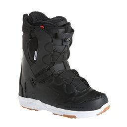 Northwave Edge SL Snowboard Boots 2018, Black, 256