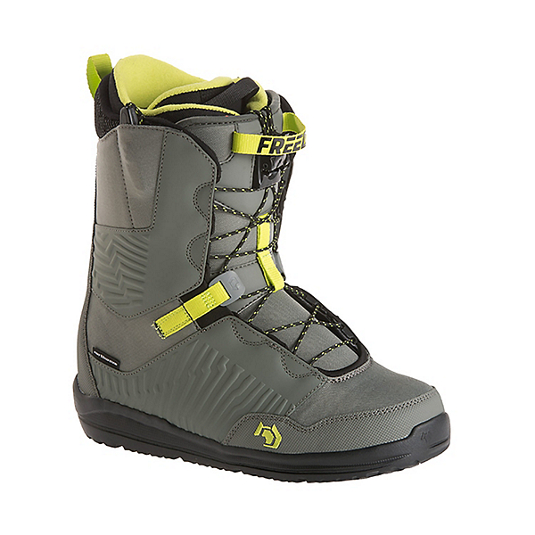 Northwave Freedom Snowboard Boots, Grey, 600