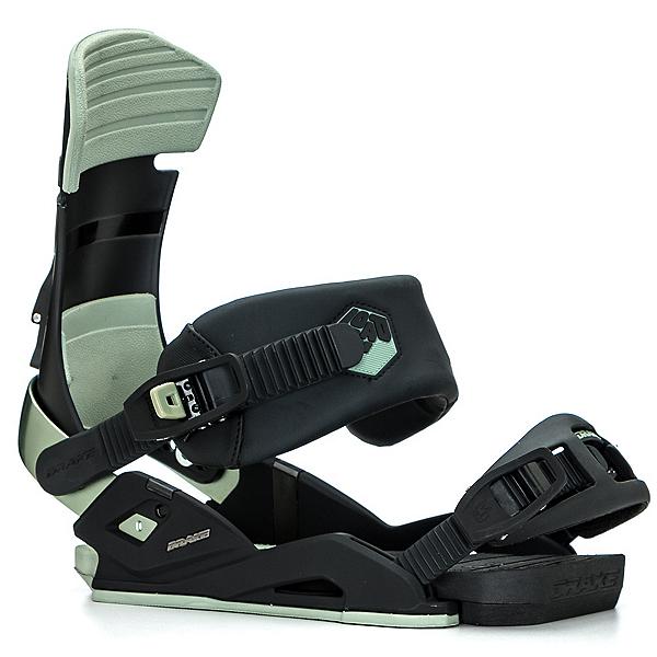 Drake Reload Snowboard Bindings, Black, 600