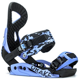 Northwave Jade Womens Snowboard Bindings 2018, Chalk Blue, 256
