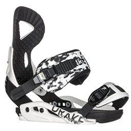 Northwave Jade Womens Snowboard Bindings 2018, White, 256