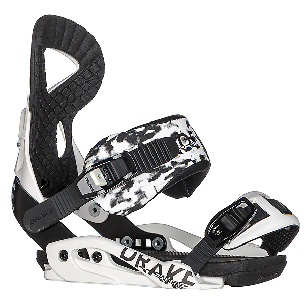 Drake Jade Womens Snowboard Bindings 2018