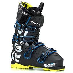 Rossignol AllTrack Pro 100 Ski Boots 2018, Black, 256