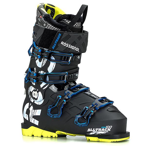 Rossignol AllTrack Pro 100 Ski Boots 2018, Black, 600