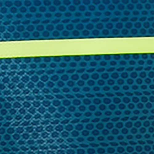 Oakley Eikon Mens Board Shorts, Neon Yellow, colorswatch30