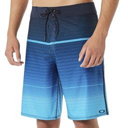 Oakley Eikon Mens Board Shorts, Atomic Blue, 256
