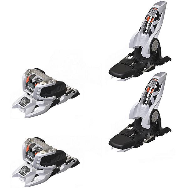 Marker Griffon 13 ID Ski Bindings, White, 600