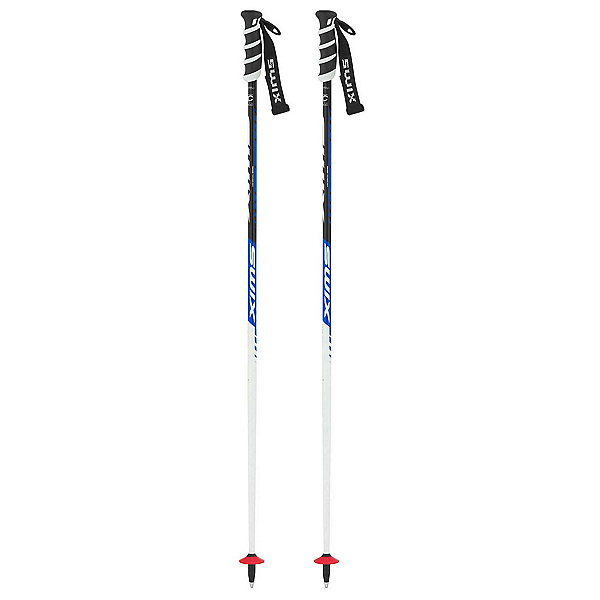 Swix WC Jr SL Ski Poles 2018, , 600