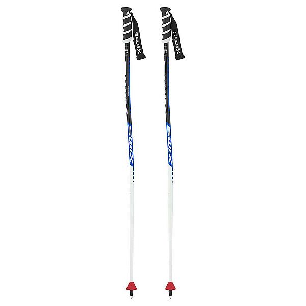 Swix WC Jr SG Ski Poles 2018, , 600