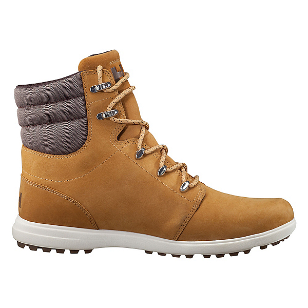Helly Hansen A.S.T. 2 Mens Boots, New Wheat, 600