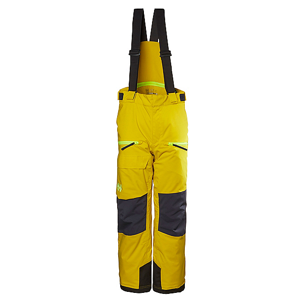 Helly Hansen JR Powder Girls Ski Pants, , 600