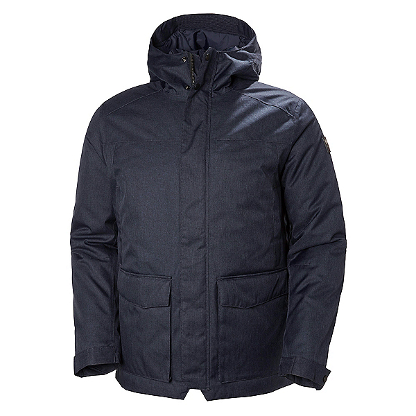 Helly Hansen Brage Parka Mens Jacket 2018, , 600