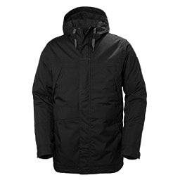 Helly Hansen Harbour Parka Mens Jacket, , 256