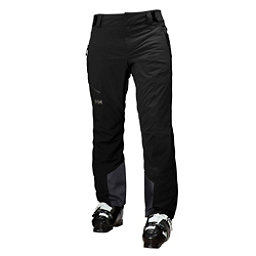 Helly Hansen Edge Mens Ski Pants, Black, 256