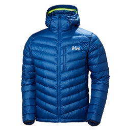 Helly Hansen ODIN Veor Down Mens Jacket, Olympian Blue, 256
