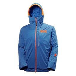Helly Hansen Sogn Mens Insulated Ski Jacket, , 256