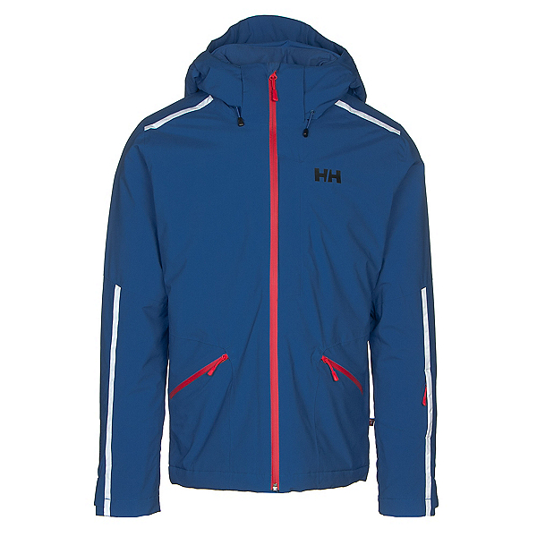 Helly Hansen Vista Mens Insulated Ski Jacket, , 600