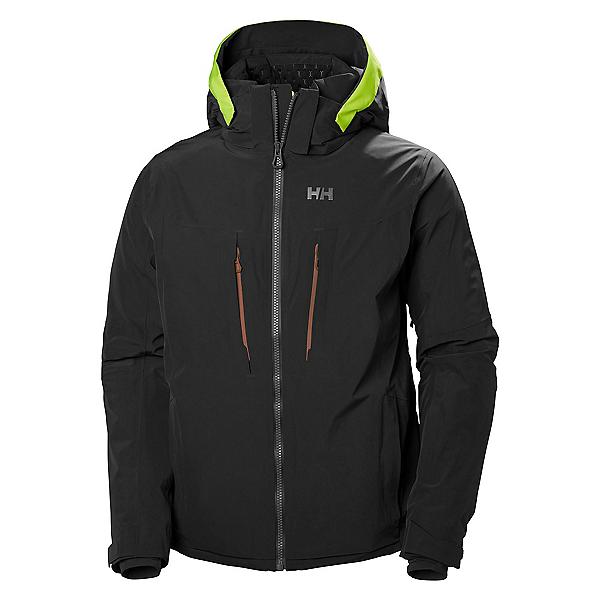 Helly Hansen Maverick Mens Insulated Ski Jacket, , 600